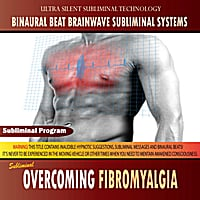 Binaural Beat Brainwave Subliminal Systems | Overcoming Fibromyalgia
