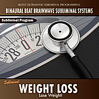 Binaural Beat Brainwave Subliminal Systems | Weight Loss - Binaural Beat Brainwave Subliminal Systems