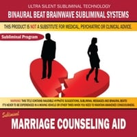 Binaural Beat Brainwave Subliminal Systems | Marriage Counseling Aid