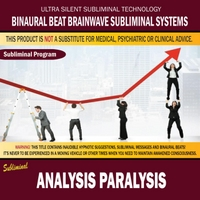 Binaural Beat Brainwave Subliminal Systems | Analysis Paralysis