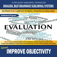 Binaural Beat Brainwave Subliminal Systems | Improve Objectivity