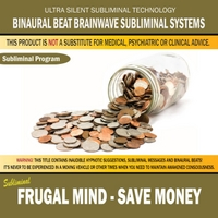 Binaural Beat Brainwave Subliminal Systems | Frugal Mind: Save Money