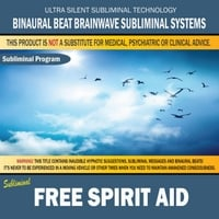 Binaural Beat Brainwave Subliminal Systems | Free Spirit Aid