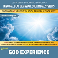 Binaural Beat Brainwave Subliminal Systems | God Experience