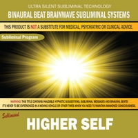 Binaural Beat Brainwave Subliminal Systems | Higher Self