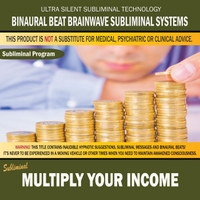 Binaural Beat Brainwave Subliminal Systems | Multiply Your Income