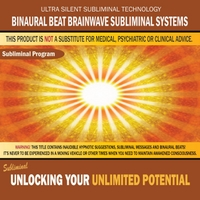 Binaural Beat Brainwave Subliminal Systems | Unlocking Your Unlimited Potential