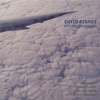 David Binney | Out of Airplanes