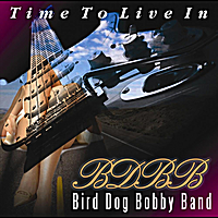 Bird Dog Bobby Band | Time To Live In