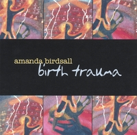 Amanda Birdsall | Birth Trauma