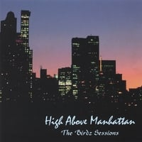 The Birdz Sessions | High Above Manhattan