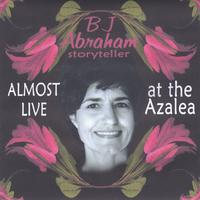 BJ Abraham | Almost Live at the Azalea