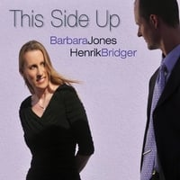 Barbara Jones & Henrik Bridger | This Side Up