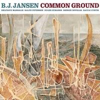 B.J. Jansen | Common Ground