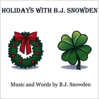 B.J Snowden | Holidays With B.J Snowden