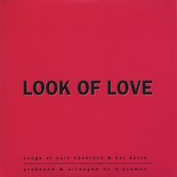 b kruman | look of love