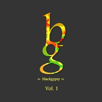 blackgypsy | blackgypsy,  Vol.1