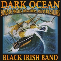 Black Irish Band | Dark Ocean