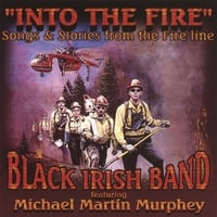 Black Irish Band | Into the Fire