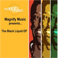 Black Liquid | The Black Liquid EP