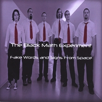 THE BLACK MATH EXPERIMENT | Fake Words and Signs From Space