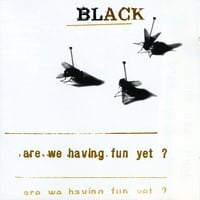 Black | Are We Having Fun Yet?
