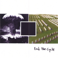 Black Square | End the Cycle