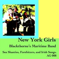 Blackthorne's Maritime Band | New York Girls