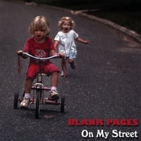 Blank Pages | On My Street