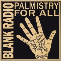 Blank Radio | Palmistry for All