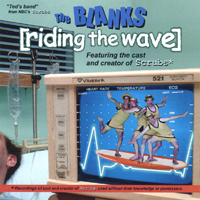 The Blanks | Riding the Wave