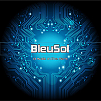 BleuSol | A Walk in the Park