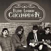 Blind Lemon Cucumber | Cinco De Mayo