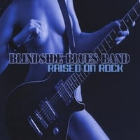 Blindside Blues Band | Raised On Rock