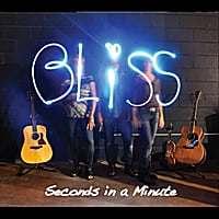 Bliss | Seconds in a Minute