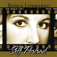 Barbara Lombardo | Self Portrait
