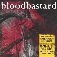 Bloodbastard | Next to Dissect
