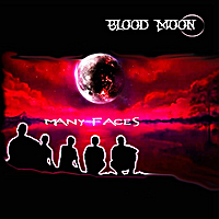 Blood Moon | Many Faces
