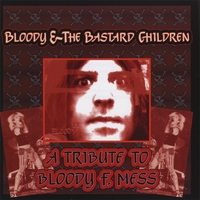 Various Artists | Bloody & The Bastard Children