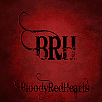 Bloody Red Hearts | Bloody Red Hearts