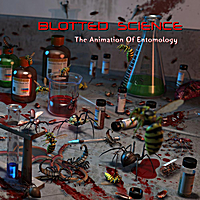 Blotted Science | The Animation Of Entomology