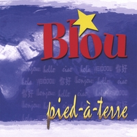 Blou | Pied-a-terre
