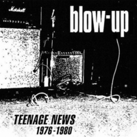 Blow-Up | Teenage News
