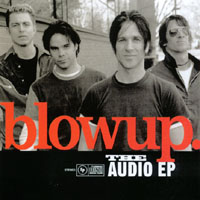 blowup. | the audio ep