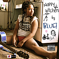 Blue | Nappy Kitchen