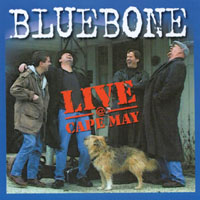 Bluebone | Live @ Cape May