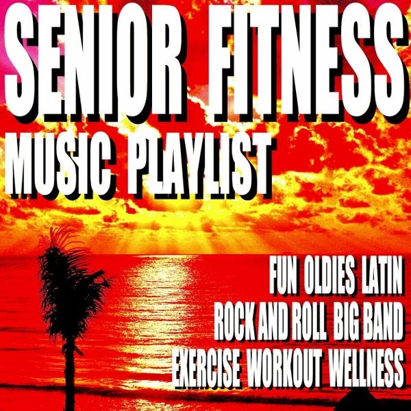 Workout Bands Music: Senior Fitness Music Playlist (Fun