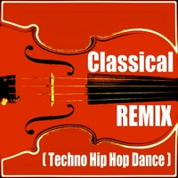 Blue Claw Philharmonic | Classical Remix (Techno Hip Hop Dance)