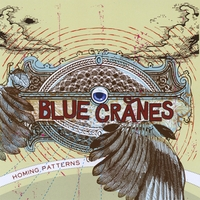 Blue Cranes | Homing Patterns