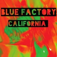 Blue Factory | California